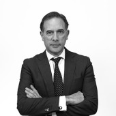 Pedro Robledo | Presidente ABPMP Spain