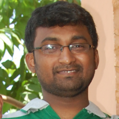 Arun Kumar V
