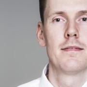 Geir Jonas Trondsen