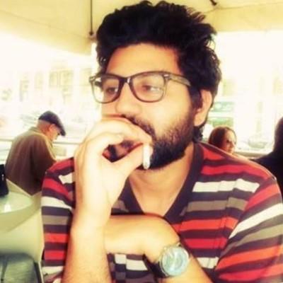 Avatar of Ghazy Ben Ahmed, a Symfony contributor