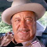 Sheriff Buford T Justice