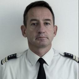 avatar for Colonel Eric de Lapresle