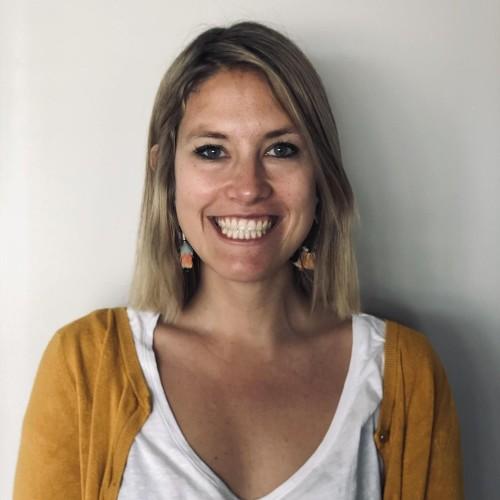 Andrea Gerstenmaier