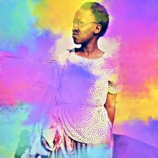 Tebogo Precious Moholwa
