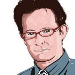 avatar for Colin Liddell