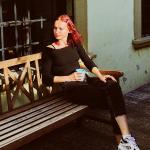 Victoria Melnychuk