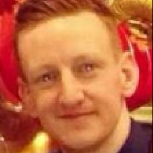 Rory Corrigan