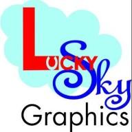 Lucky Sky