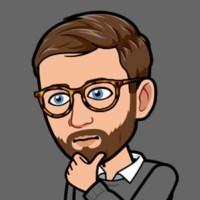 Andy avatar illustration