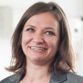 Ruxandra Creosteanu