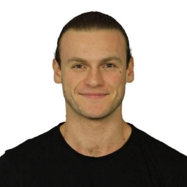 George Kontridze Avatar