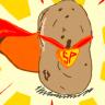Superpotatosama