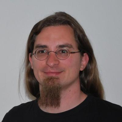 Avatar of David Buchmann