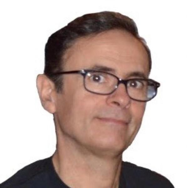 Andre Burgaud Avatar