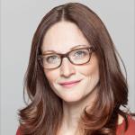Talia (Davis) Haykin, Marketing Consultant