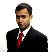 Asif Hossain Headshot