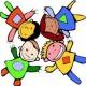 Cosas de niños de Ferrol Terra