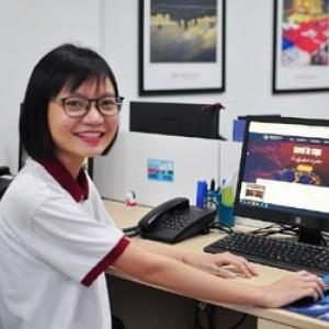 Hong Nhung Nguyen