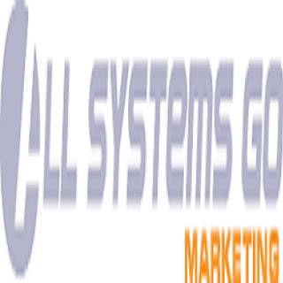 All Systems Go Marketing