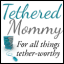 Maggie @ Tethered Mommy