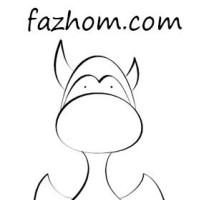 Avatar of fazhom