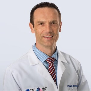 Chad DeYoung, MD