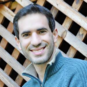 Daniel Hochman, MD