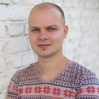 Avatar of Maks Rafalko, a Symfony contributor