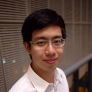 Photo of Wilson Ong