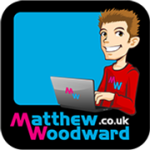 Avatar for Matthew Woodward