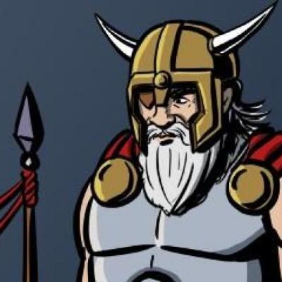 Master_Odin