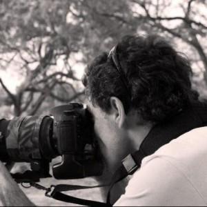 Ramon Grau Photograph