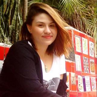 Gabriela Petrucci