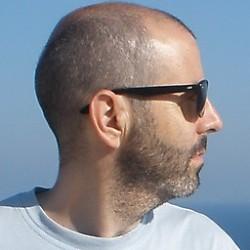 Frederic Perez