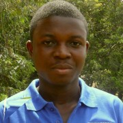 Photo of Prince Asiedu