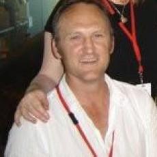 Marcus Barber