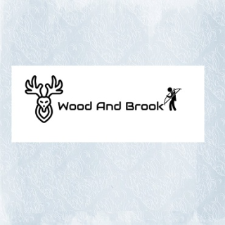 Wood and Brook