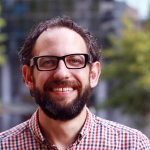 Profile picture for Simon Wright