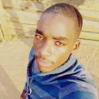 Photo of David Mwila