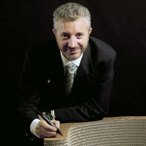 Profile picture for Paolo Barichella