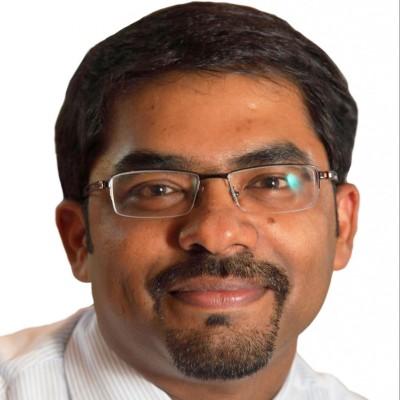 Madhukar Pai