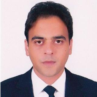 Asad Ali Khan, BA, MSc, MA, LL.B (Hons), LL.M