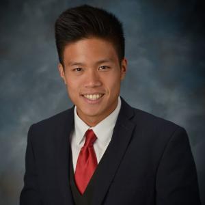 Profile picture for Kris P Nguyen