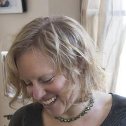 Kimberly Crichton