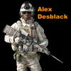 Desblack