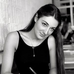 Giorgia Sola