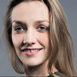 avatar for Pauline Betton