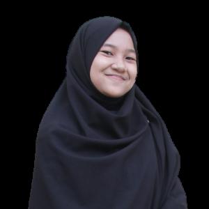 Shafa Fakhira
