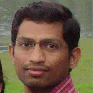 Profile picture for Vijay
