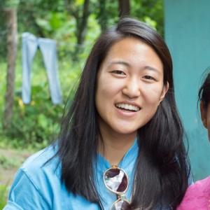 Tatiana Kim, MS, RD